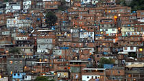 Tour to Saramandaia Favela in Salvador, Salvador da Bahia