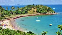 Tropical Island Boat Trip to Itaparica and Frades, Salvador da Bahia, Day Trips