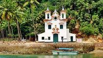 Tropical Island Tour Including Itaparica Island, Salvador da Bahia, null