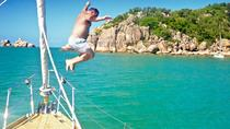 Magnetic Island Sailing BBQ Lunch Cruise, Queensland, Lunch Cruises