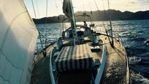 Magnetic Island Twilight Sailing Cruise, Magnetic Island