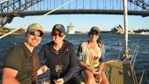 Sydney Harbour Sip and Sail Twilight Cruise, Sydney, Sailing Trips