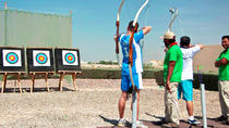 Archery Experience, Dubai, Theater, Shows & Musicals