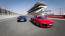 Audi R8 V10 Supercar Thrill Drive in Dubai, Dubai, Adrenaline & Extreme