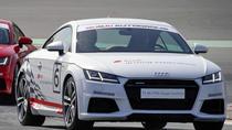 Audi TT Track Tester at Dubai Autodrome, Dubai, Adrenaline & Extreme