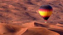 Balloon Flight Experience, Dubai, Balloon Rides