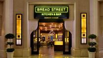 Bread Street Kitchen by Gordon Ramsay, Dubai, Food Tours