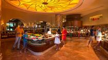 Buffet Dining in Atlantis, Dubai, Food Tours