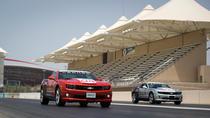Chevrolet Camaro Drag Racing Experience, Abu Dhabi, Adrenaline & Extreme