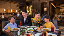 Chinese Dining in Atlantis with Lost Chamber & Lagoon Access, Dubai, Food Tours