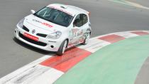 Clio Cup Race Car Experience, Dubai, Adrenaline & Extreme