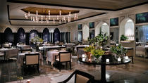 Dinner at Enigma Palazzo Versace, Dubai, Dining Experiences
