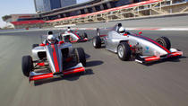Drive Your F1 Style Single Seater in Dubai, Dubai, Adrenaline & Extreme