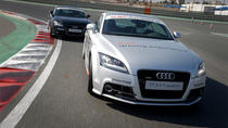 Driving Audi TT Experience from Dubai , Dubai, Adrenaline & Extreme
