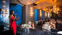 Exquisite Dinning Experience in Ossiano, Dubai, Food Tours