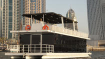House Boat Dinner Cruise, Dubai, Dinner Cruises