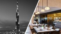 International Buffet in Mediterraneo , Armani Hotel, Dubai, Food Tours
