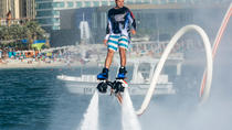 Jet Blade Flyboard Experience in Dubai , Dubai, Other Water Sports