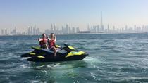 Jet Ski in La Mer, Dubai, Waterskiing & Jetskiing
