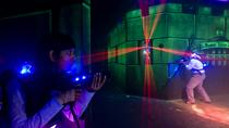 Laser Tag, Dubai, Kid Friendly Tours & Activities