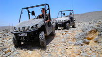 Mountain Buggy Expedition for Two From Ras Al Khaimah, ラスアルハイマ