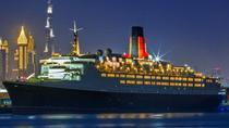 Queen Elizabeth 2 Heritage tour with international buffet, Dubai, Historical & Heritage Tours