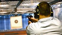 Shooting Experience, Dubai, Adrenaline & Extreme