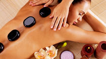 Warm Stone Massage, Dubai, Day Spas