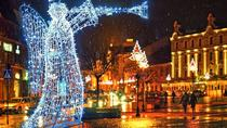Magical Christmas Tour in Vilnius Old Town, Vilnius, Private Sightseeing Tours