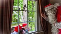 Lapland Escape Room Adventure from Rovaniemi including Transfers, Rovaniemi