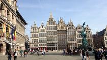 2 Hour Segway City Tours Antwerp Belgium, Antwerp