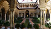 1.5-Hour Tour of the Alcazar of Seville
