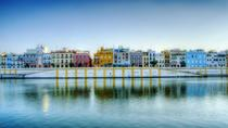 Boat Cruise on the Guadalquivir River, Seville, Day Cruises