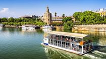 Boat Cruise on the Guadalquivir River, Seville
