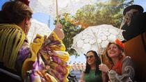 FEIRA PRIVADA DE SEVILHA ABRIL DE ABRIL, Seville, Private Sightseeing Tours