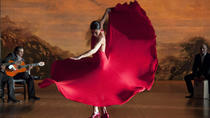 Flamenco Show at Sacromonte Caves in Granada, Granada, Bike & Mountain Bike Tours