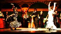 Flamenco Show in Seville, Seville