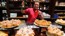 Half-Day Atarazanas Market and Tapas Walking Tour, Malaga, City Tours