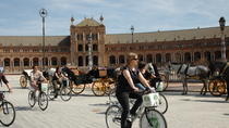 Highlights of Seville: Guided Bike Tour, Seville, Half-day Tours