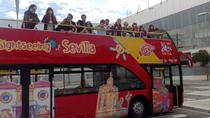 Hop-on Hop-off Bus Tour of Seville, Seville, Hop-on Hop-off Tours