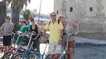 Panoramic Bike Tour and Tapas Tasting, Seville, Bike & Mountain Bike Tours
