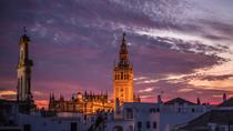 Seville Rooftop Experience, Seville, Cultural Tours