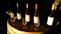 Sherry Winery Visit and Tasting in Jerez, Cádiz, Wine Tasting & Winery Tours