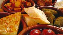 Tapas Guided Tour in Granada, Granada, Food Tours