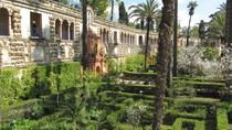 Tour de 1,5 horas pelo Alcazar de Sevilha, Seville, Kid Friendly Tours & Activities