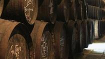 Wine Cellars of Jerez Tour, Andalucia, Wine Tasting & Winery Tours