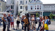 Radical SF: Castro and Mission Districts, San Francisco, City Tours