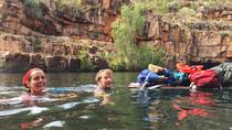 9-Day Broome to Darwin Multi-Day Camping Adventure Including Gibb River Road, Bungle Bungles and...