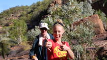 9-Day Darwin to Broome Multi-Day Camping Adventure Including Gibb River Road, Manning Gorge and ...