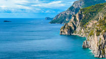 Amalfi Coast Boat Tour from Sorrento, Sorrento, Day Cruises